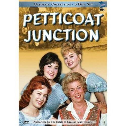 Petticoat junction ultimate collectio (DVD)