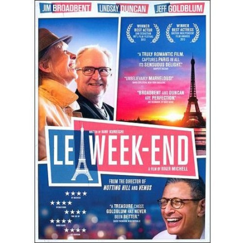 MUSIC BOX FILMS Le Week-End