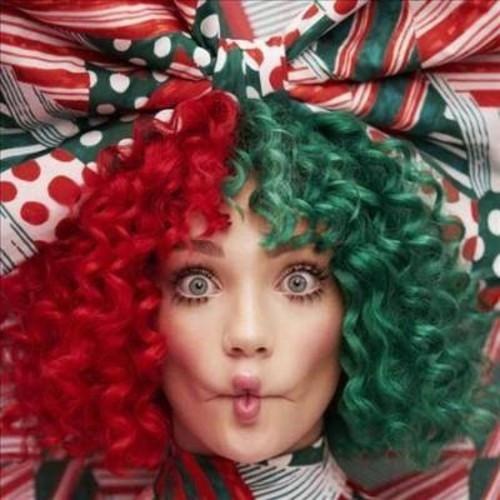 Sia - Everyday Is Christmas (Vinyl)