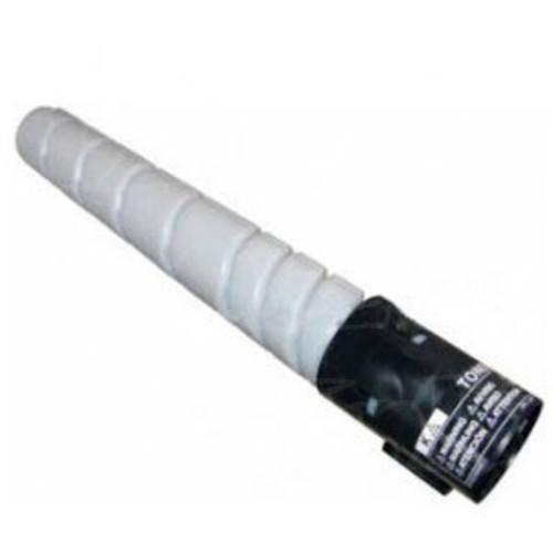 Genuine Konica-Minolta A33K132 (TN512K) OEM Black Laser Toner Cartridge