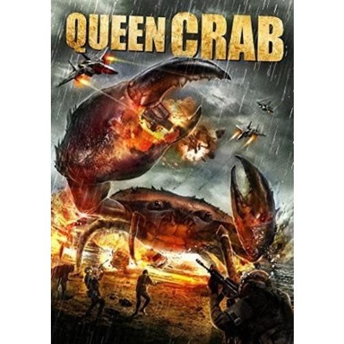 Queen Crab...