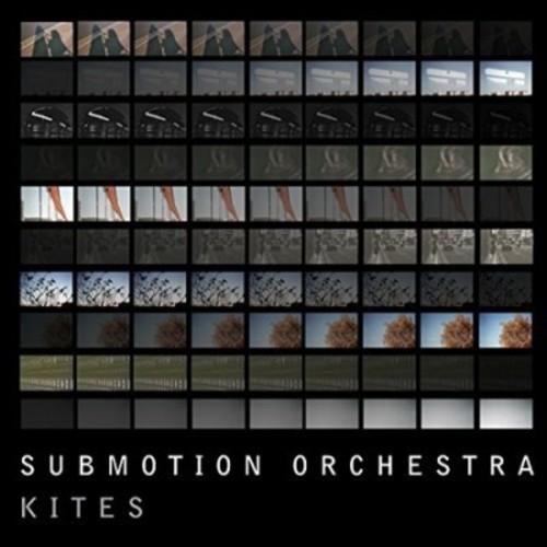 Submotion Orchestra - Kites (Vinyl)