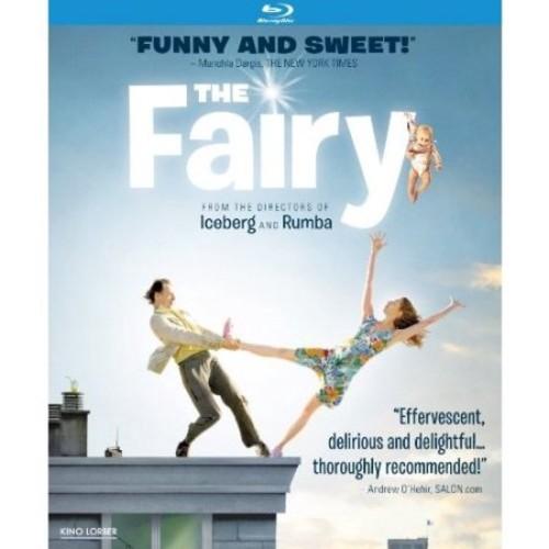 The Fairy [Blu-ray] [BLU-RAY]