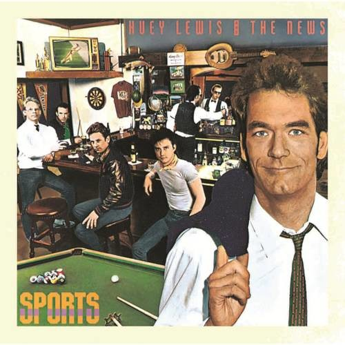 Sports! [30th Anniversary Deluxe Edition] [CD]