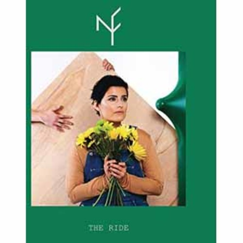 Nelly Furtado - The Ride [Audio CD]