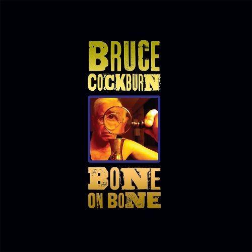 Bone on Bone [CD]