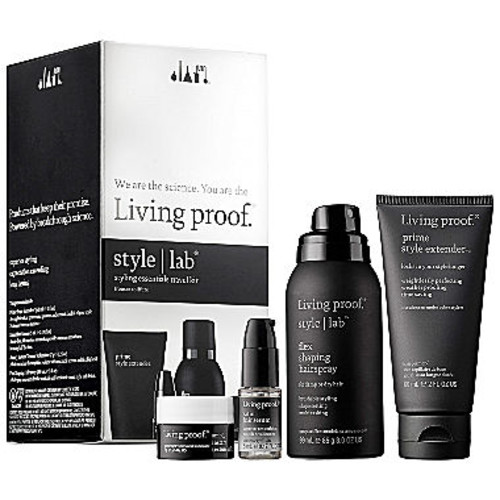 Living Proof Style Lab Travel Kit