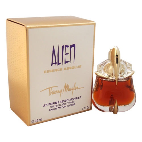 ALIEN ESSENCE ABSOLUE by Thierry Mugler for Women - 1 oz EDP Intense Spray (Refillable)