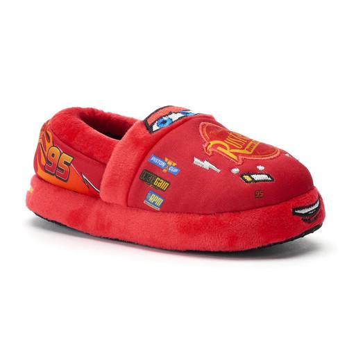 Disney Junior - Boy's Cars Slippers