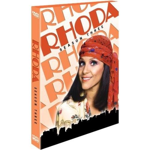 Rhoda: Sea...