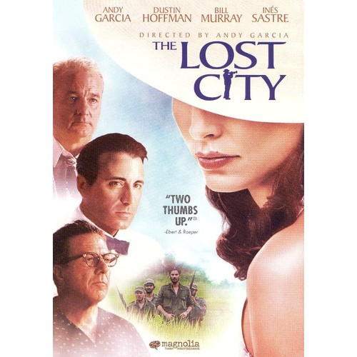 The Lost City [DVD] [2005]