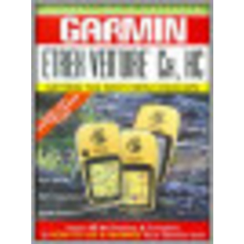 Garmin Venture Cx, HC [DVD] [2009]