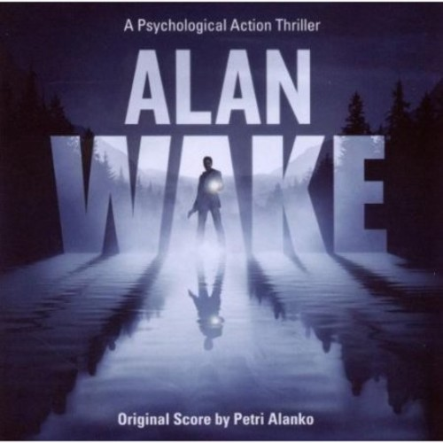 Alan Wake (Original Video Game Soundtrack) [CD]