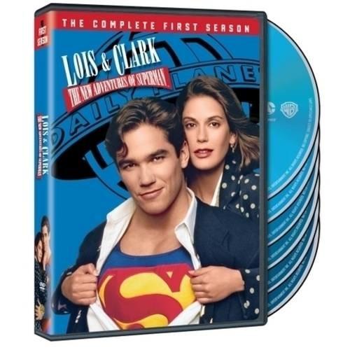 Lois & Cla...