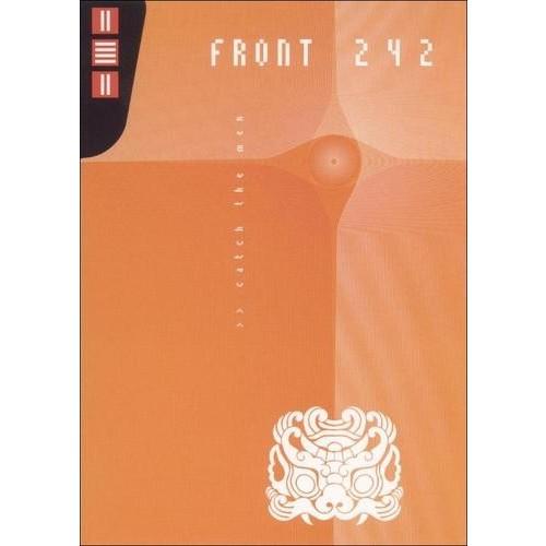 Front 242-Catch the Men