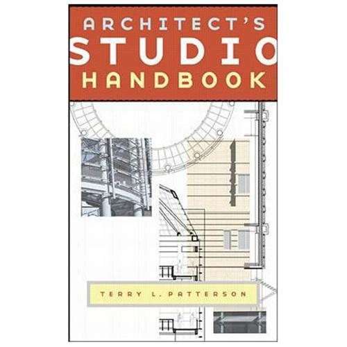 Architect's Studio Handbook (Paperback)