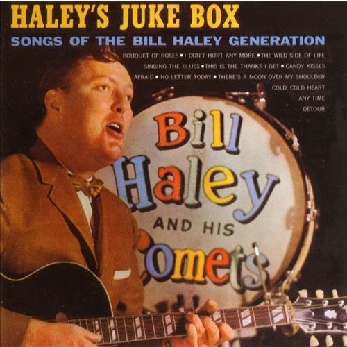 Haley's Juke Box [Collectables] [CD]