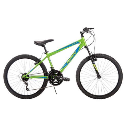 Men's 24 Inch Huffy Alpine Mountain Bike