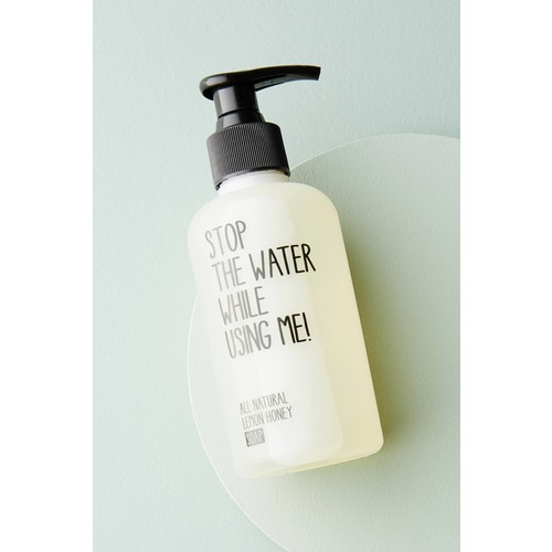 Stop The Water While Using Me! Liquid Hand & Body Soap [REGULAR]