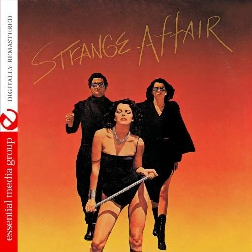 STRANGE AFFAIR - STRANGE AFFAIR