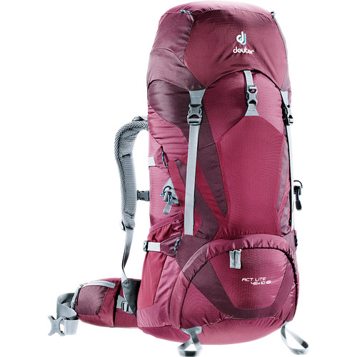 Deuter ACT Lite 45+10 SL Hiking Backpack