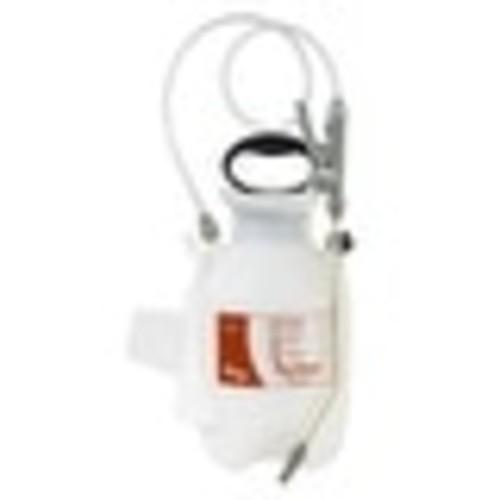 Chapin 26010 SureSpray Deluxe Poly Sprayers, 1 Gallon