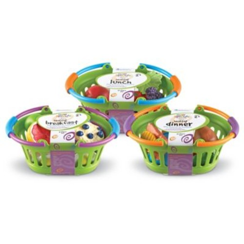 Learning Resources New Sprouts Healthy Baskets Set