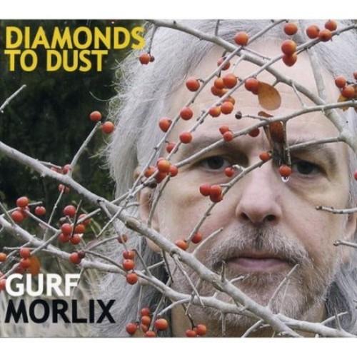 Diamonds to Dust - CD