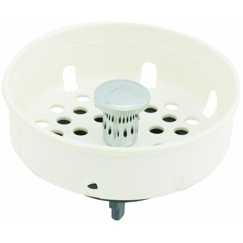 Do it Basket Strainer Stopper - 462764