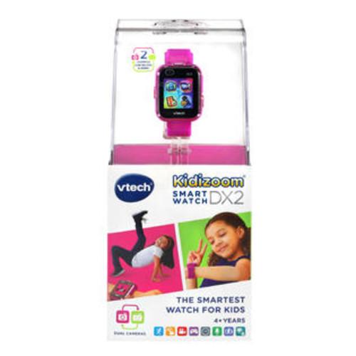 VTech Kidizoom(R) Smartwatch DX2