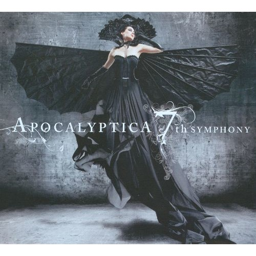 7th Symphony [Deluxe Edition] [CD/DVD] [CD & DVD]