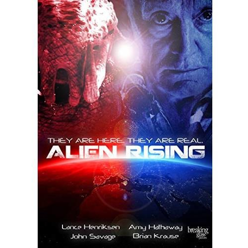 Alien Rising (DVD) [Alien Rising DVD]