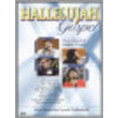 Hallelujah Gospel [DVD] [1982]