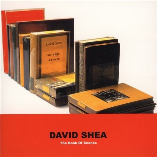Book Of Scenes CD (2005)