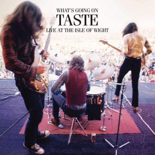What's Going On: Live at the Isle of Wight 1970