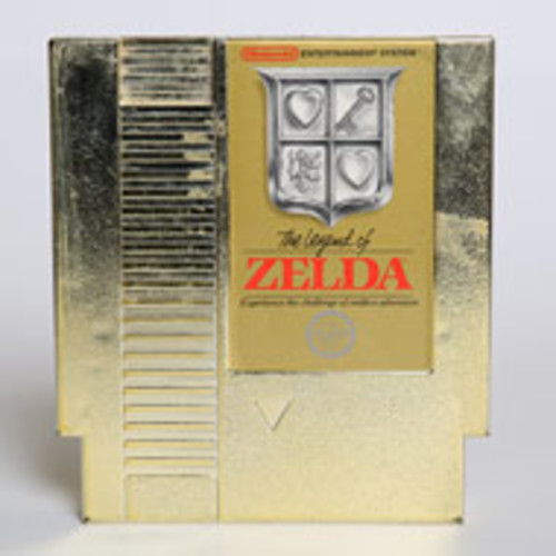 Legend of Zelda [Pre-Owned]