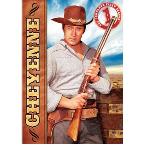 Cheyenne: The Complete First Season (Full Frame)