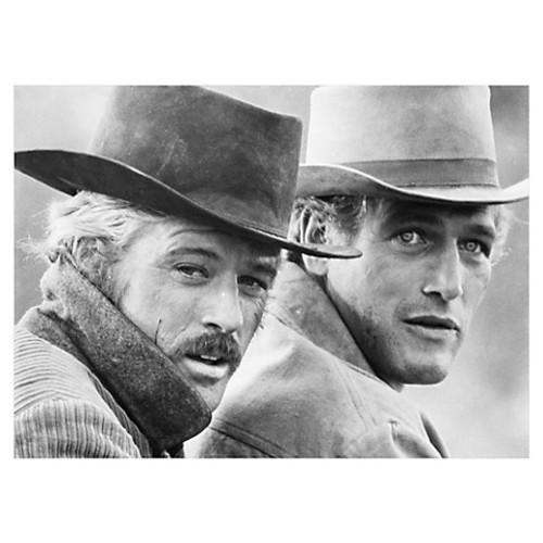 Dan Springer, Butch Cassidy