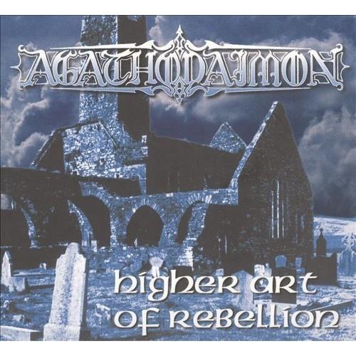 Higher Art of Rebellion [Bonus Tracks] [CD]