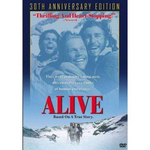 ALIVE (DVD) ALIVE (DVD)