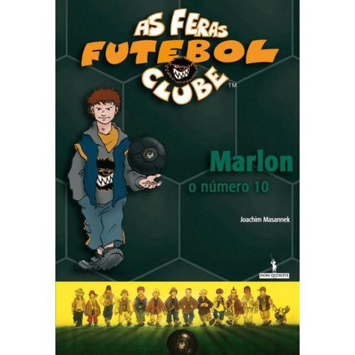 Marlon, o Nmero 10