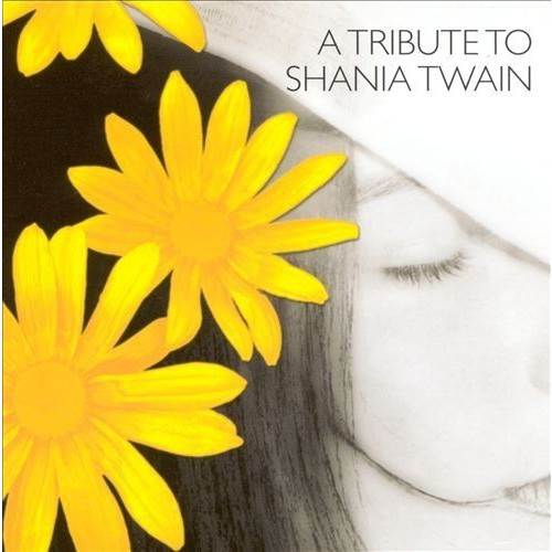 Tribute to Shania Twain