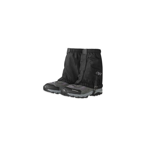 Outdoor Research Rocky Mountain Low Gaiters - Men's [Mens Clothing Size : Range Large - Extra Large]
