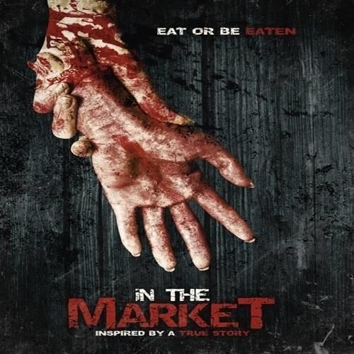 In the Market [DVD] [Italian] [2012]