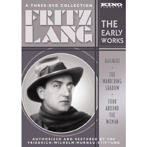 Fritz Lang...