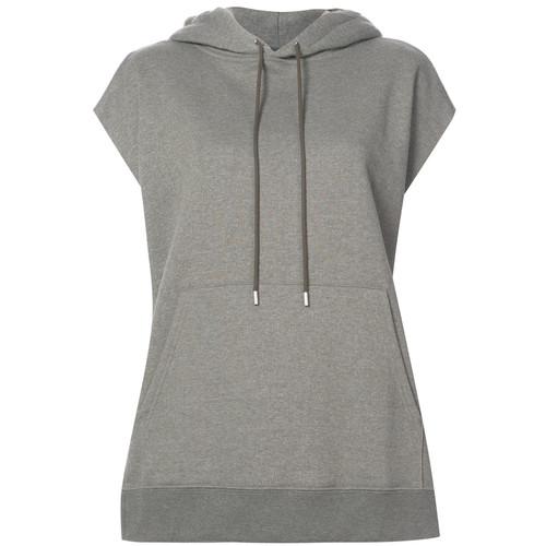 Atm Anthony Thomas Melillo short-sleeved hoodie
