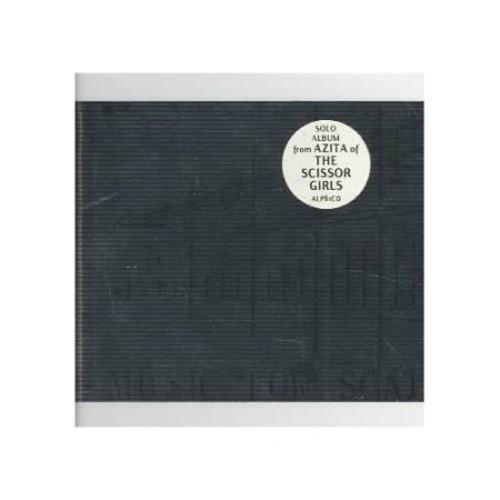 Music for Scattered Brains [CD]