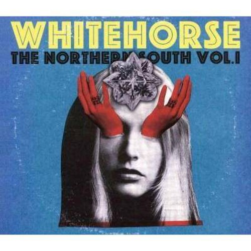 The Northern South, Vol. 1 [CD]
