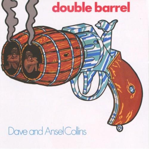 Double Barrel [Reissue] [LP] - VINYL