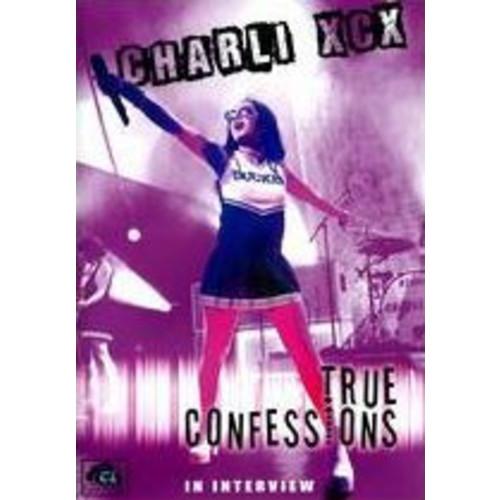 Charli XCX: True Confessions